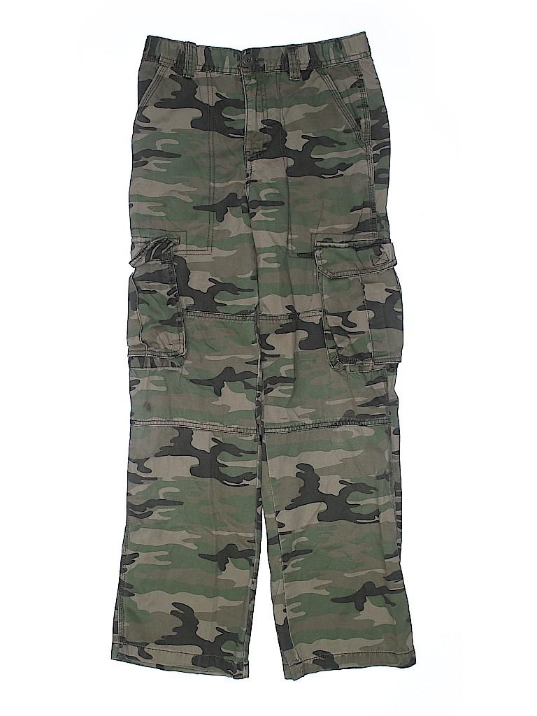 Cherokee Boys Cargo Pants Size 14