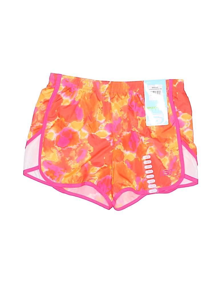 Skechers Girls Athletic Shorts Size 10 - 12