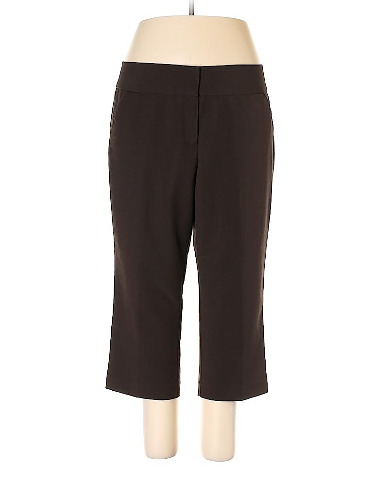 Nicole Miller Women Dress Pants Size 16