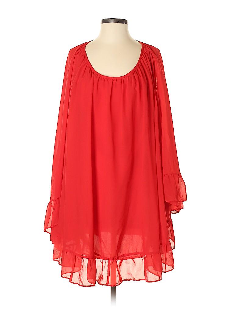 Sugarlips Women Long Sleeve Blouse Size XS