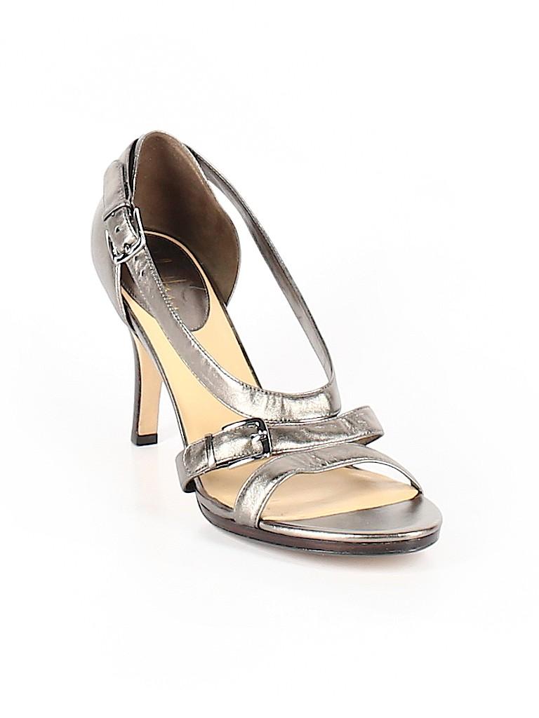 Cole Haan Women Heels Size 11