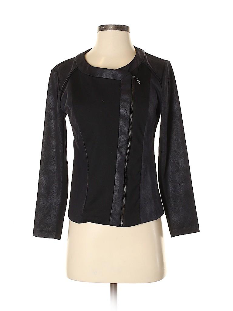 Style&Co Women Jacket Size S (Petite)