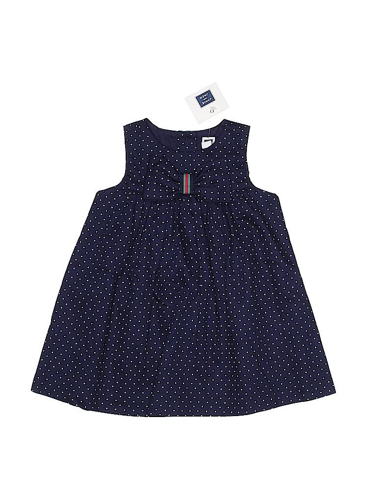 Janie and Jack Girls Dress Size 3-6 mo
