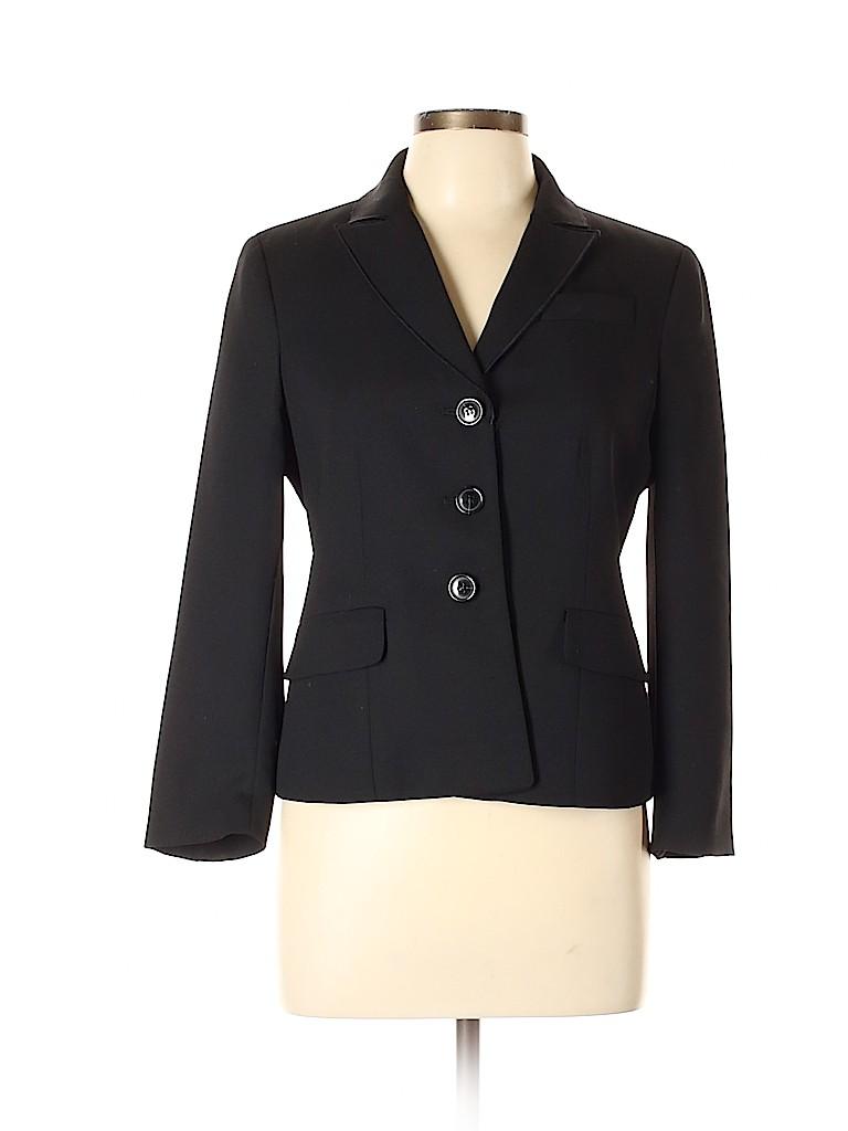 Ann Taylor Women Blazer Size 10 (Petite)