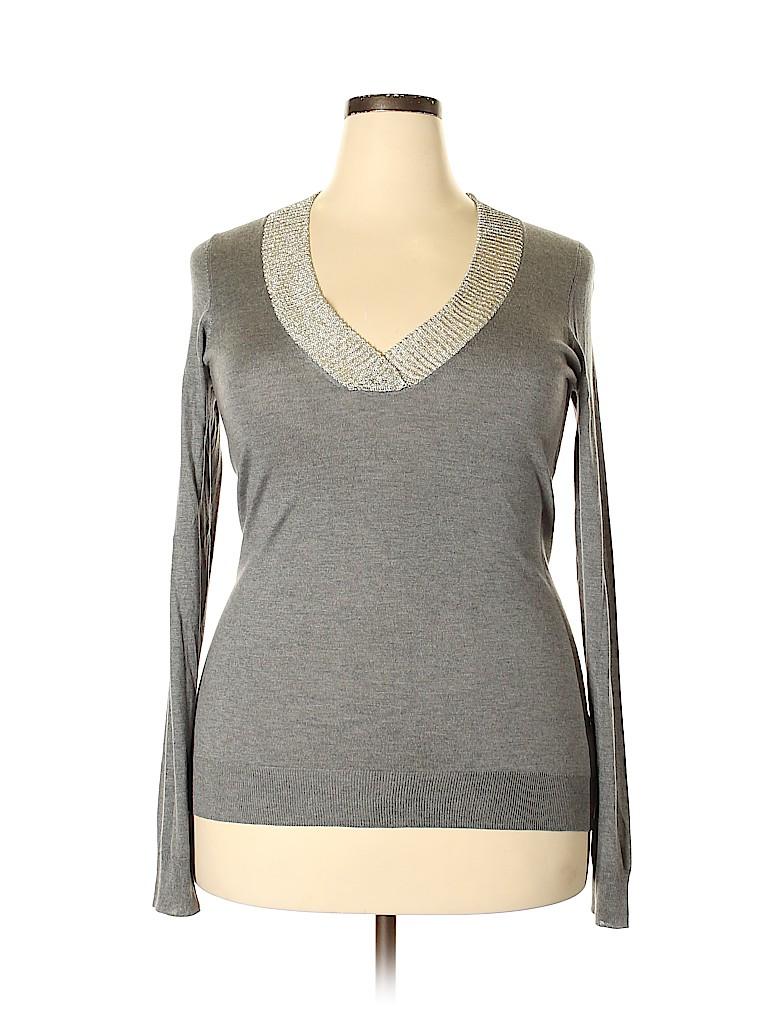 Martin + Osa Women Pullover Sweater Size XL