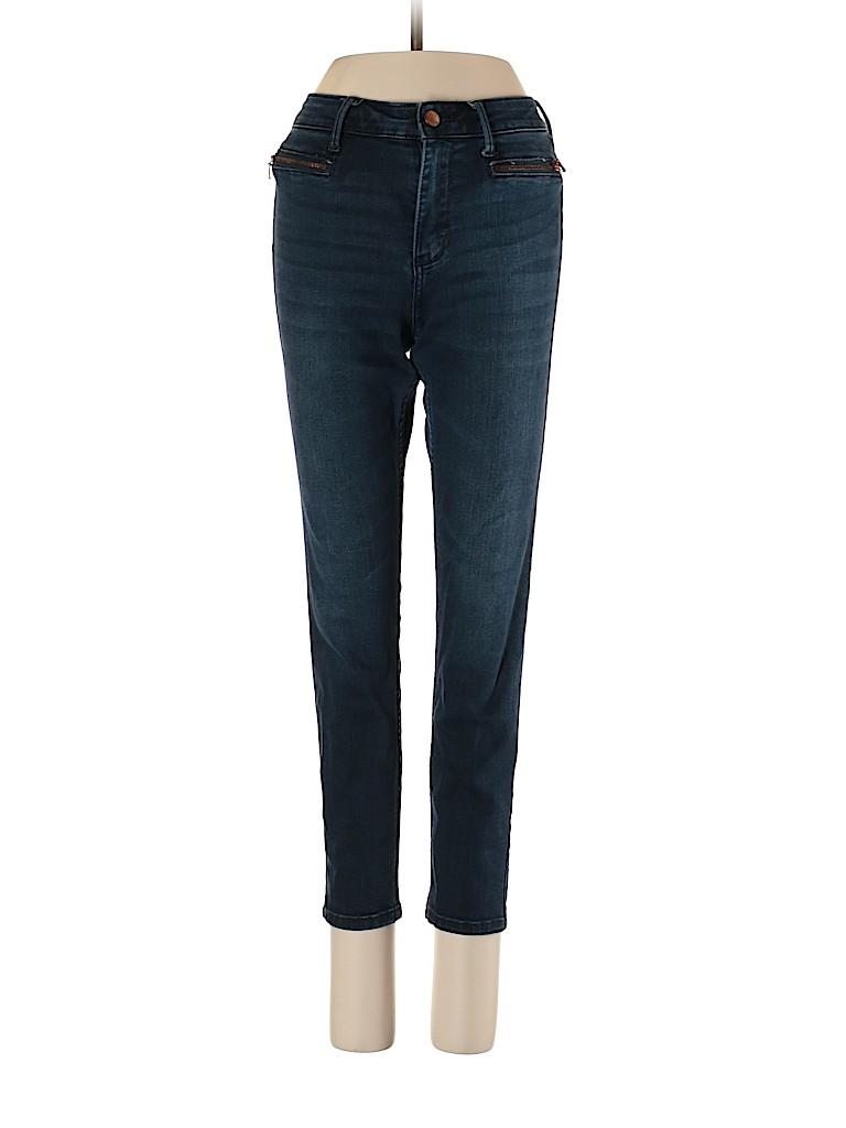 Abercrombie & Fitch Women Jeans 26 Waist