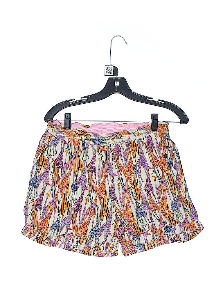 Julie Brown Women Shorts Size 6