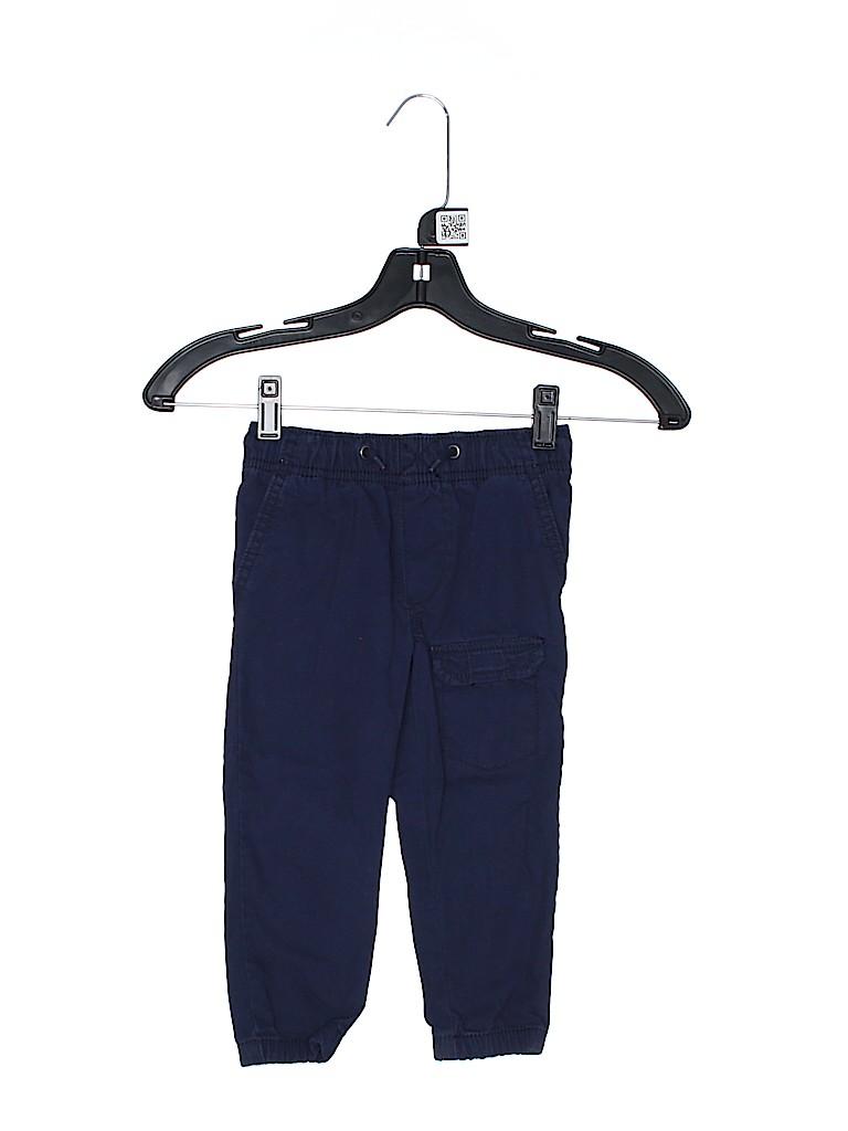 OshKosh B'gosh Boys Cargo Pants Size 2T