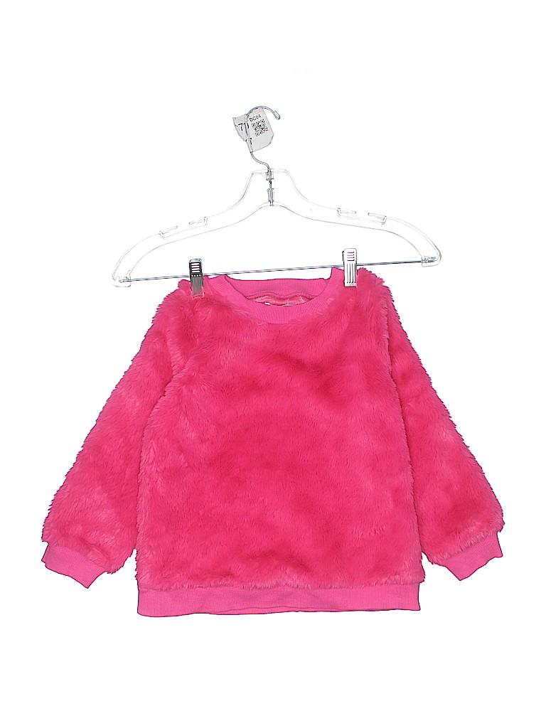 Tucker + Tate Girls Sweatshirt Size 4