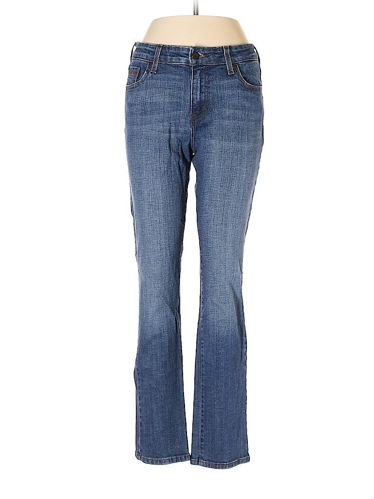 Levi Strauss Signature Women Jeans Size 10