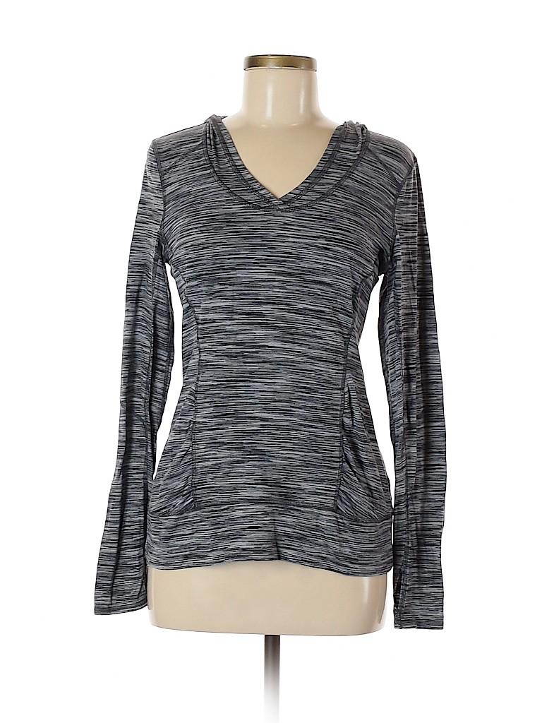 KIRKLAND Signature Women Active T-Shirt Size M