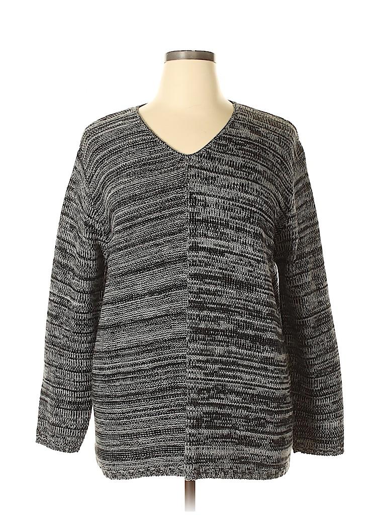 Bobbie Brooks Women Pullover Sweater Size XL
