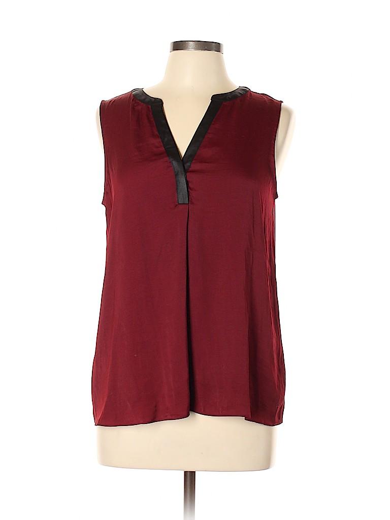 Joe Fresh Women Sleeveless Blouse Size M