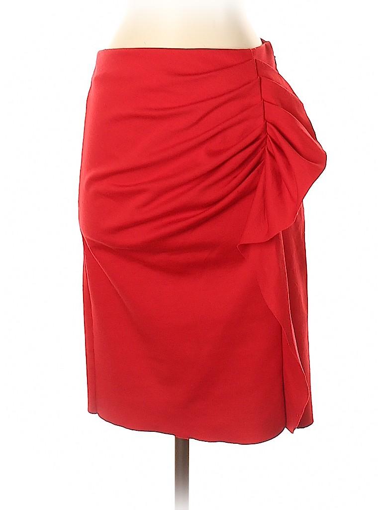 New York & Company Women Casual Skirt Size 0