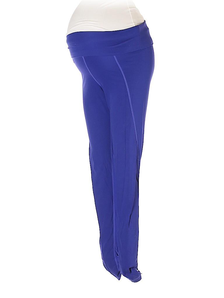 Sweaty Betty Women Active Pants Size XS (Maternity)