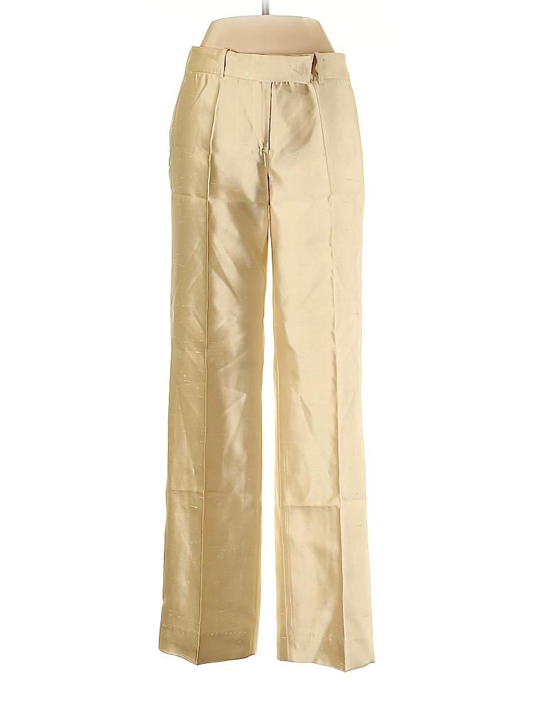 Michael Kors Women Silk Pants Size 0