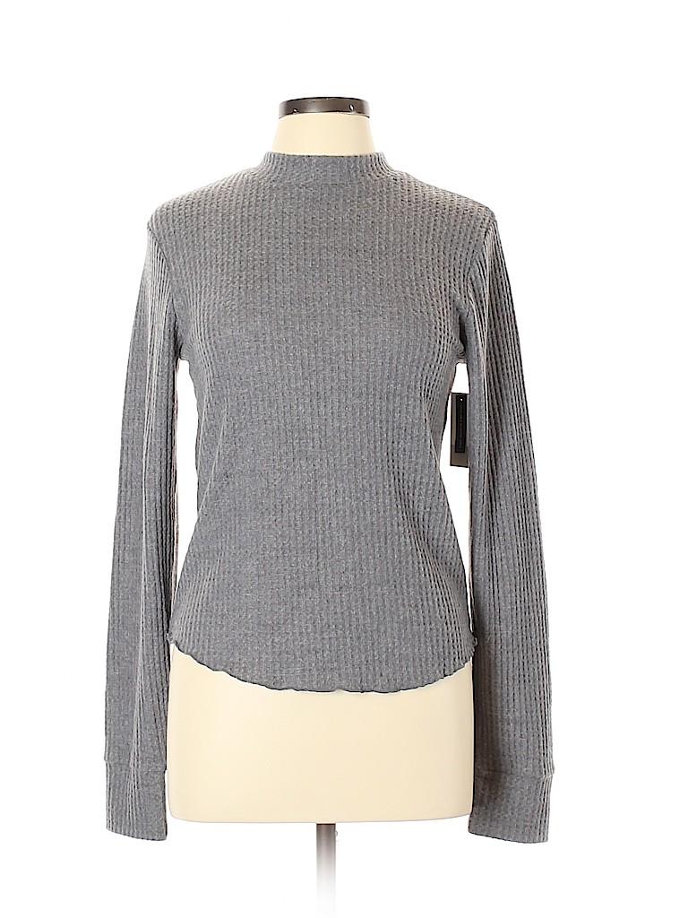 BP. Women Long Sleeve Top Size L