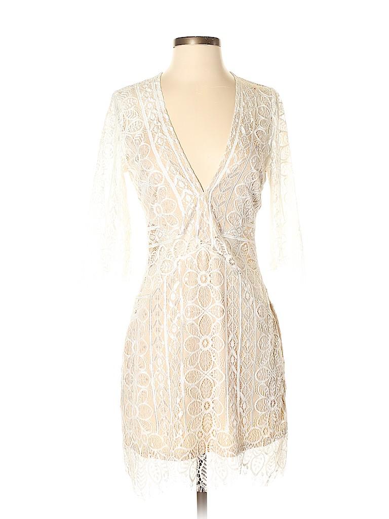 Stella Laguna Beach Women Casual Dress Size M