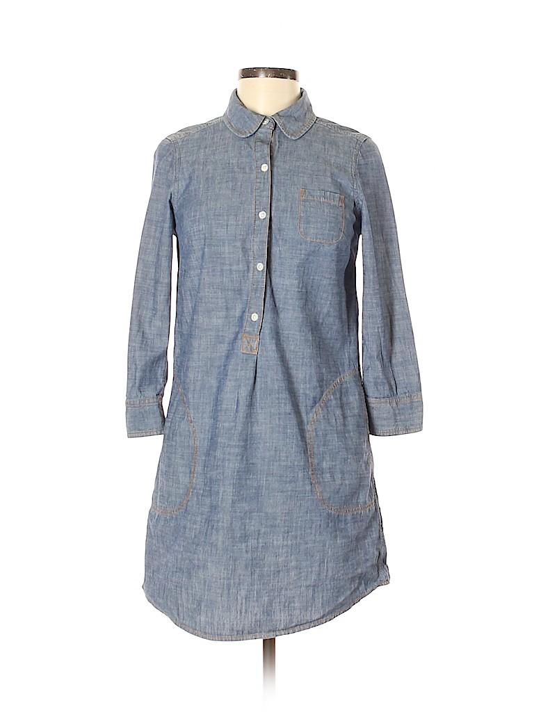 Canvas Women Casual Dress Size 2