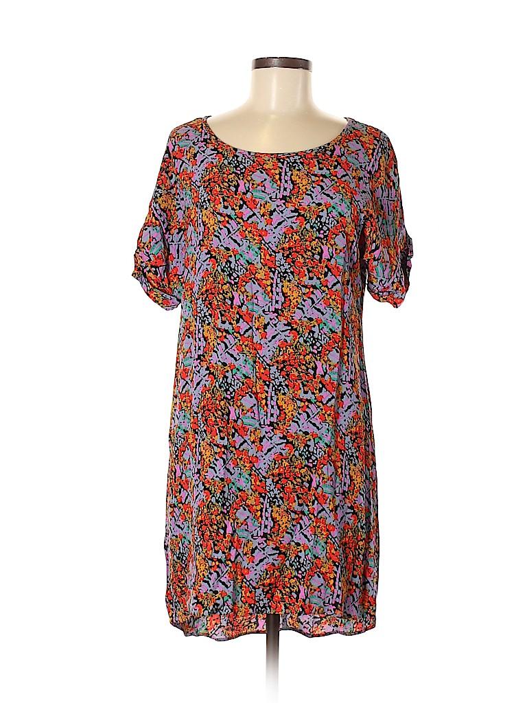 Patterson J. Kincaid Women Casual Dress Size M
