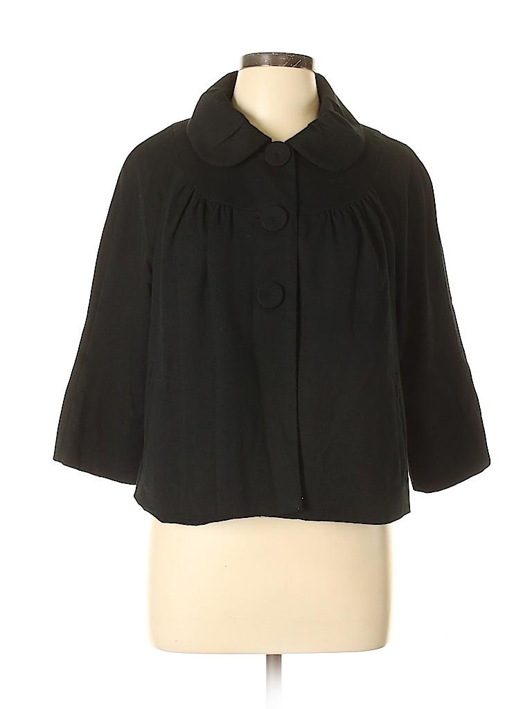 Mossimo Women Jacket Size L