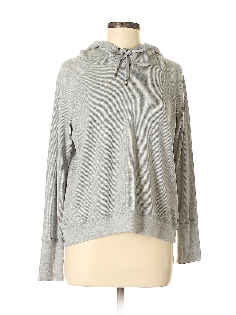 Calvin Klein Women Pullover Hoodie Size M