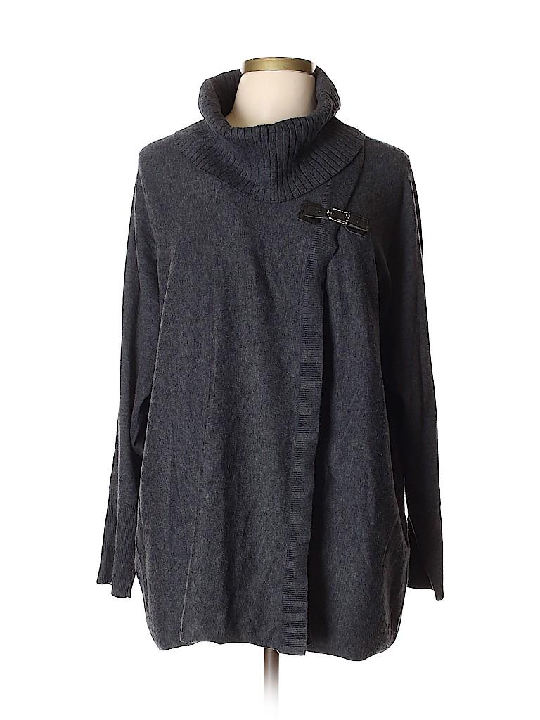 Verve Ami Women Pullover Sweater Size XL