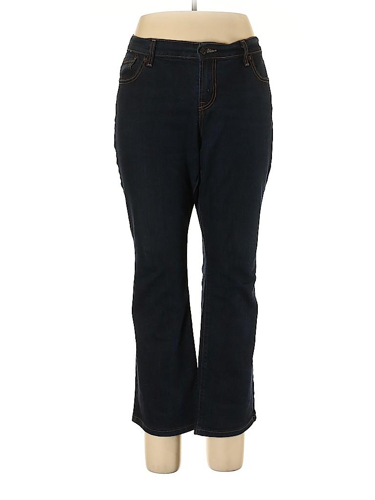 Old Navy Women Jeans Size 14 (Petite)