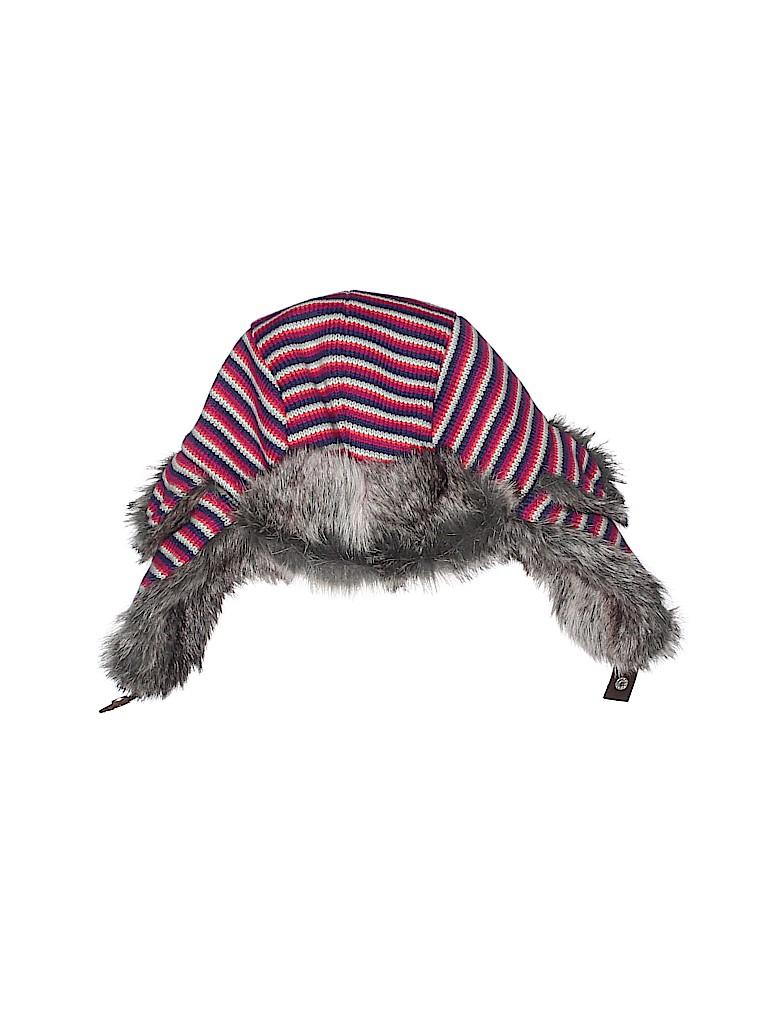 REI Girls Winter Hat Size 7 - 14