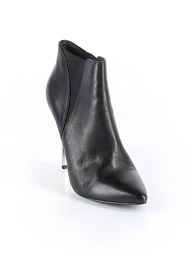 Tosca Blu Women Ankle Boots Size 38 (EU)