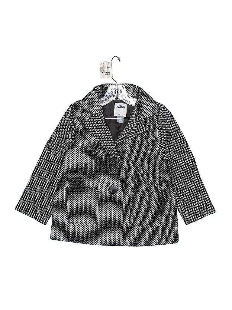 Old Navy Boys Coat Size 3T