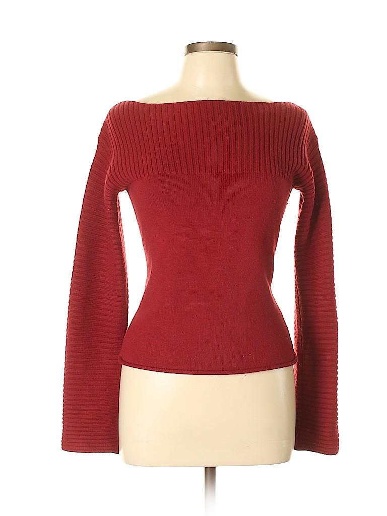 Armani Exchange Women Pullover Sweater Size M