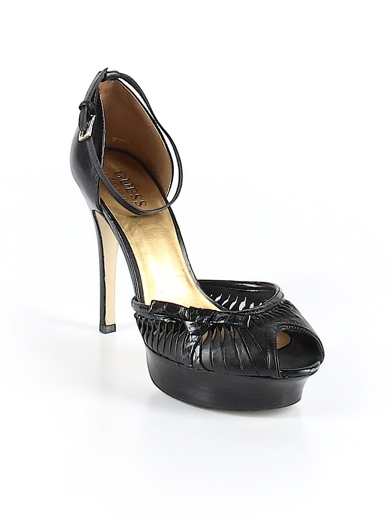 GUESS by Marciano Women Heels Size 7 1/2