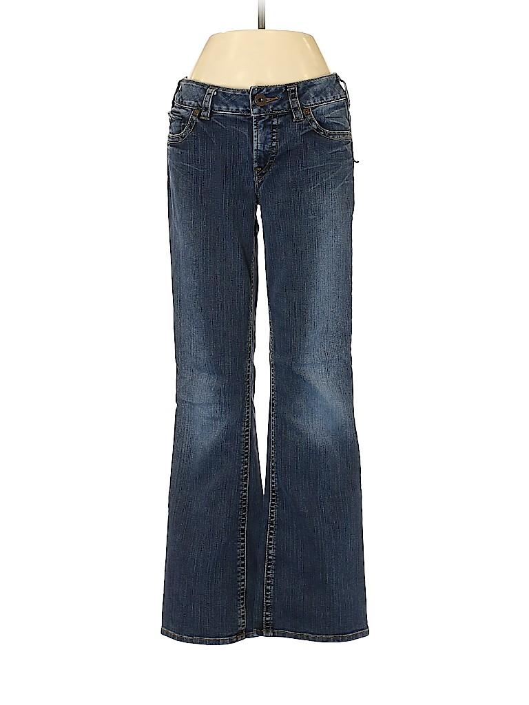 Silver Jeans Co. Women Jeans 26 Waist