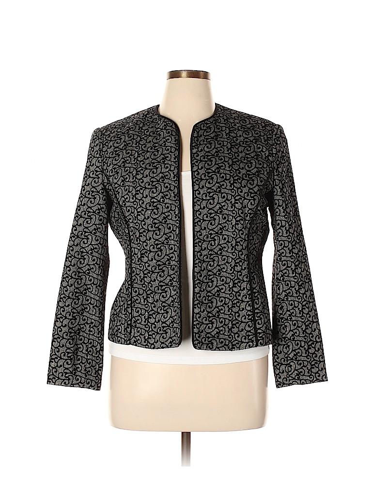 DressBarn Women Blazer Size XL (Petite)