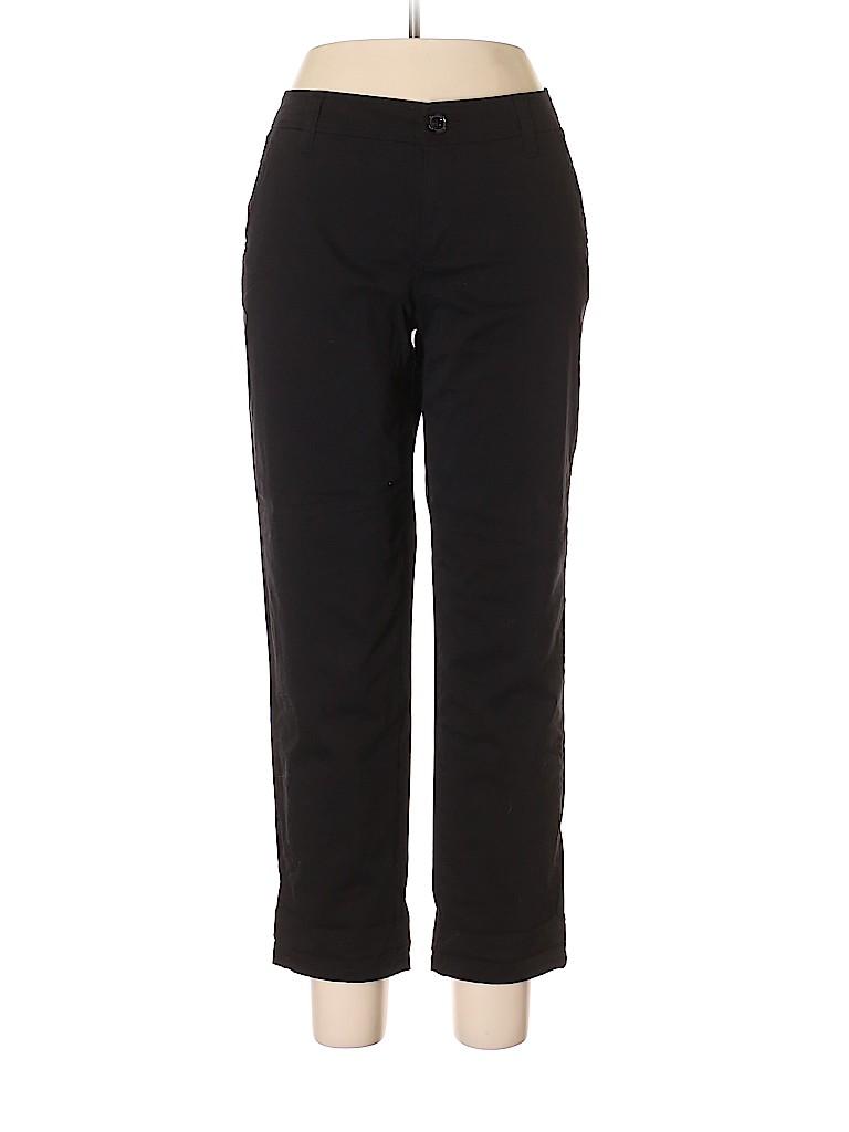 Liz Claiborne Women Casual Pants Size 12