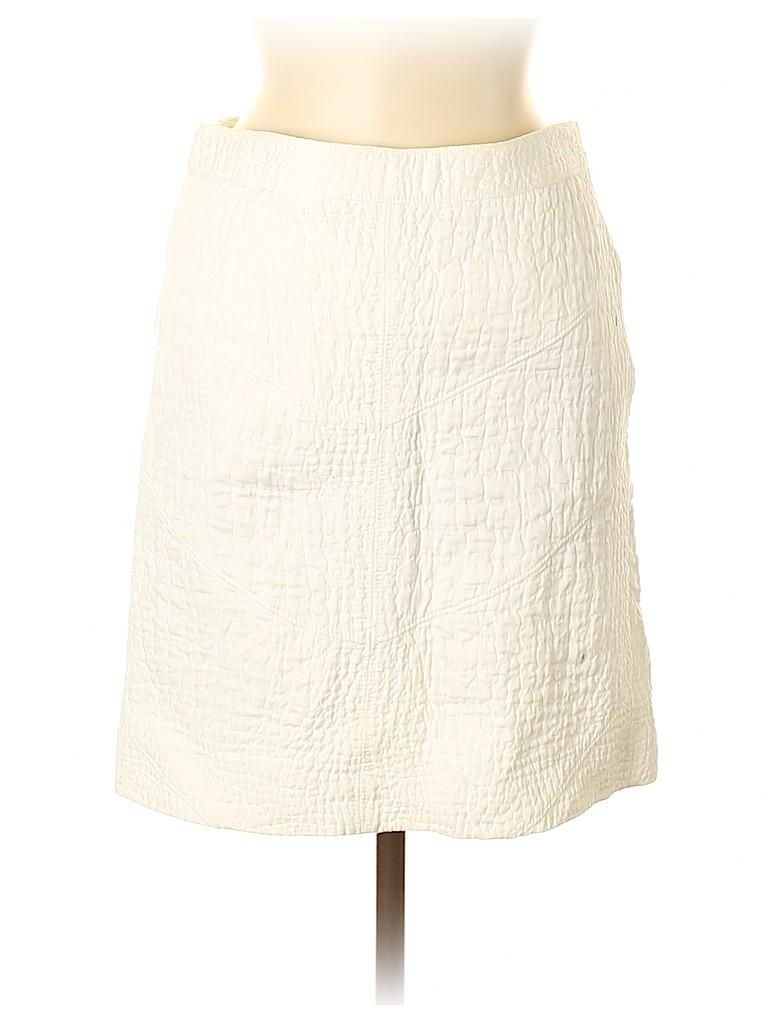 Luca Luca Women Casual Skirt Size 42 (IT)