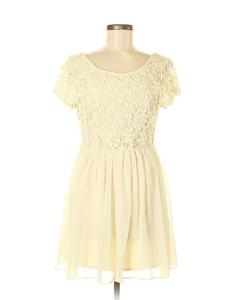Audrey Women Cocktail Dress Size M