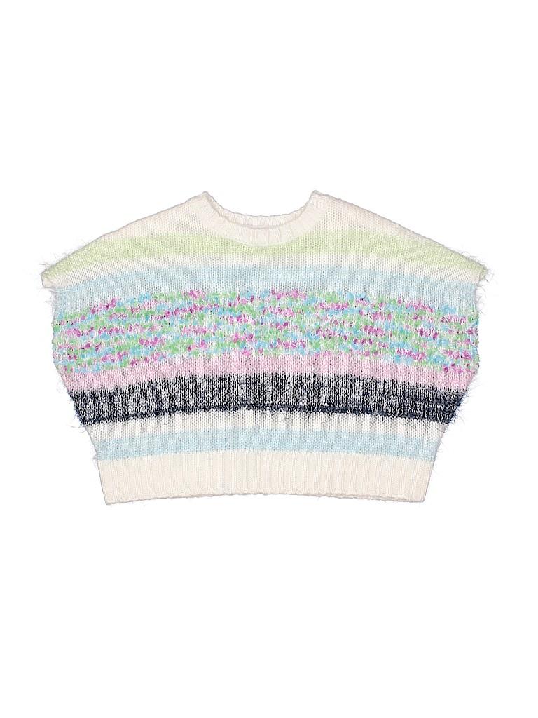 Splendid Girls Pullover Sweater Size 4T