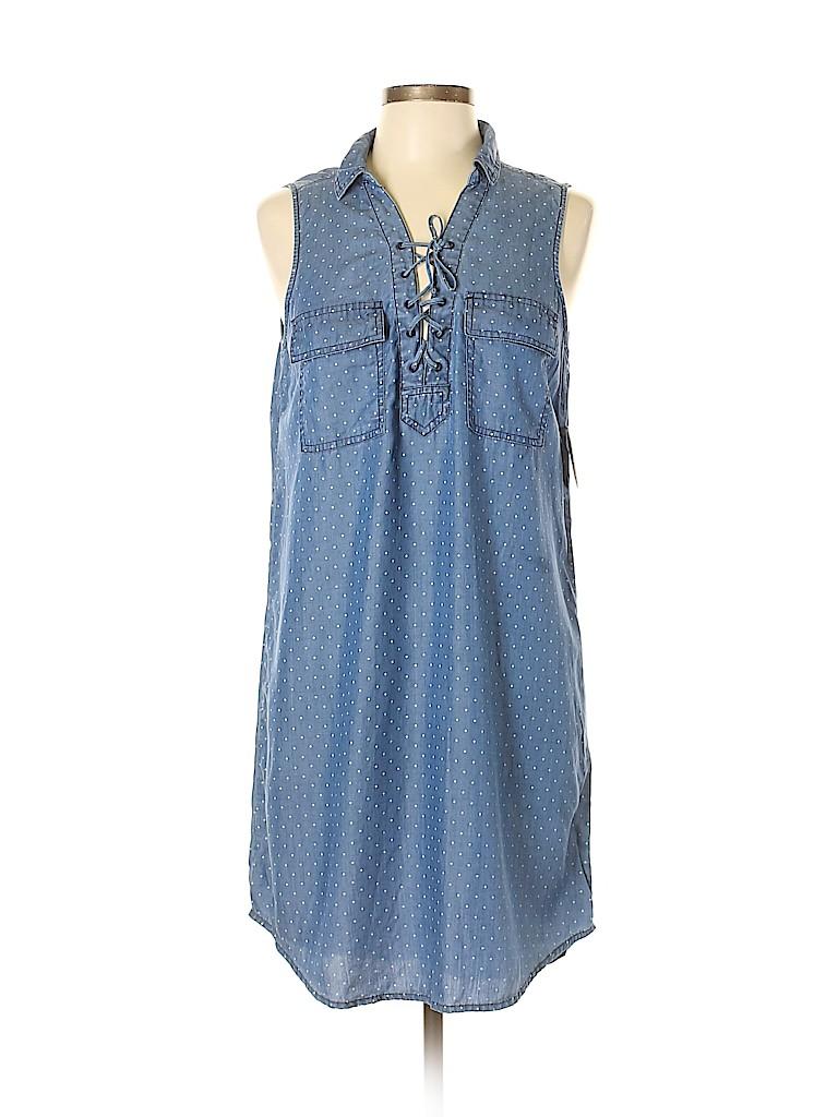 Kohl's Women Casual Dress Size M