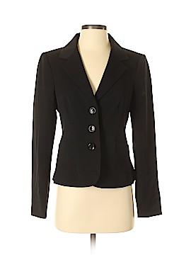 Juliana Collezioni Tweed Blazer Brown Size 4 Fine Quality Suits & Suit Separates