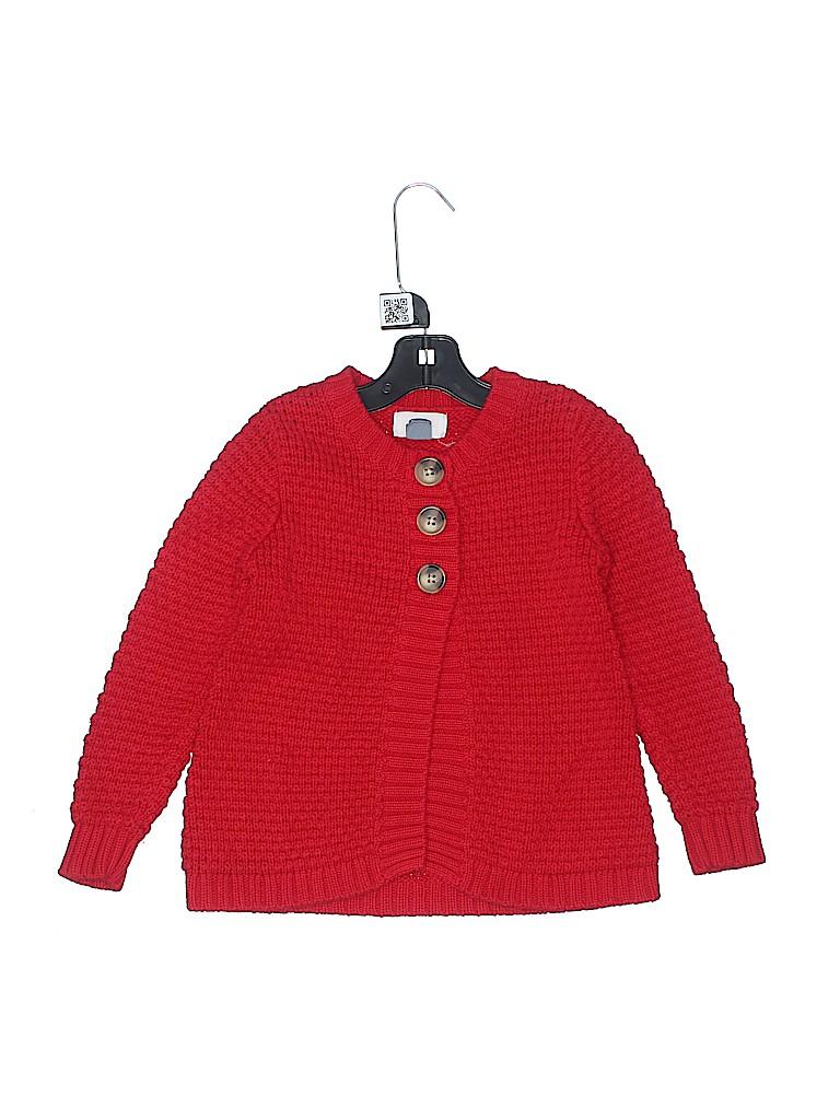 Old Navy Girls Cardigan Size 5T