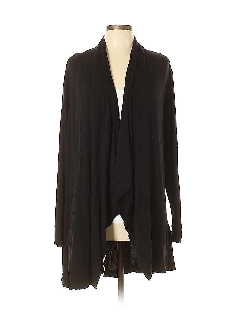 Kensie Women Cardigan Size XXL