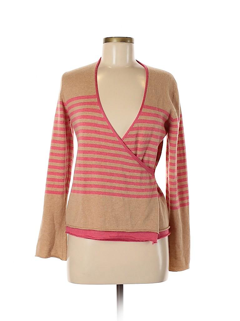 Brunello Cucinelli Women Cashmere Pullover Sweater Size Med - Lg