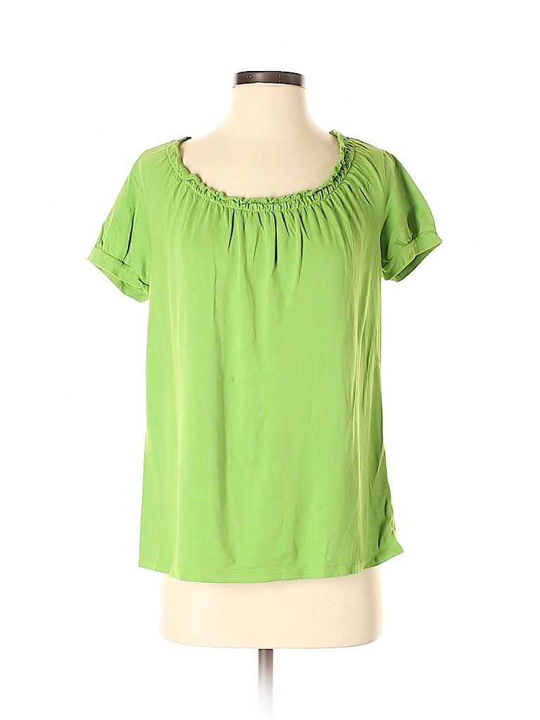 Hannah Women Short Sleeve T-Shirt Size S