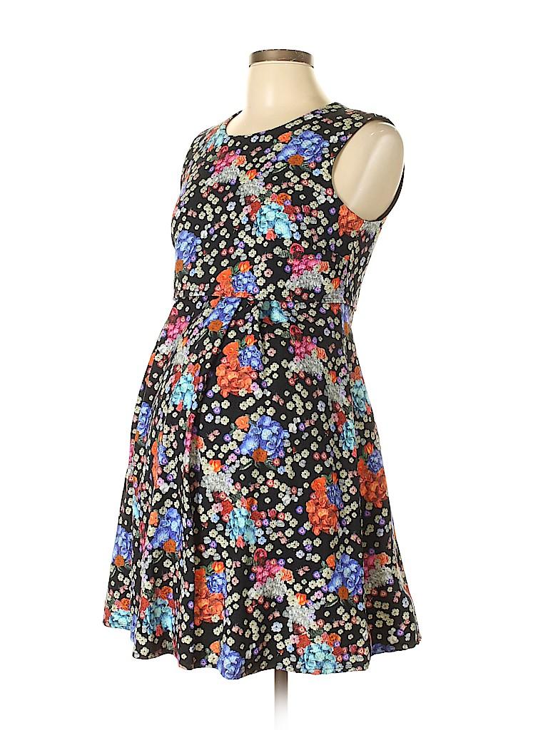 ASOS Maternity Women Casual Dress Size 6 (Maternity)