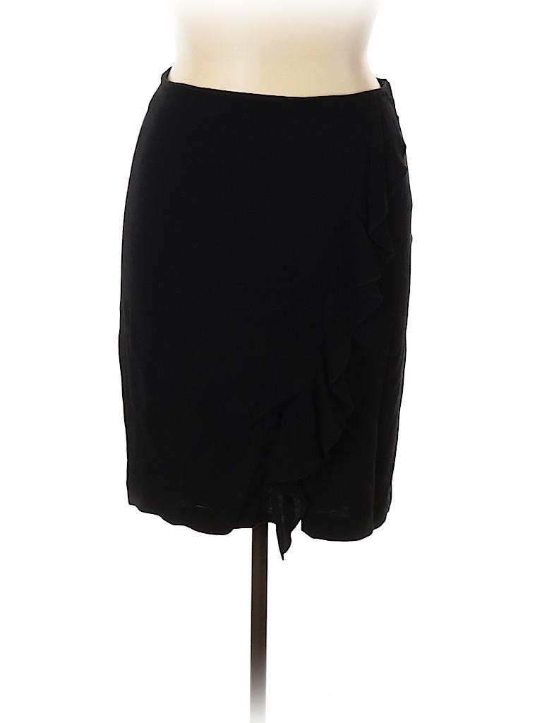 Banana Republic Women Casual Skirt Size 10