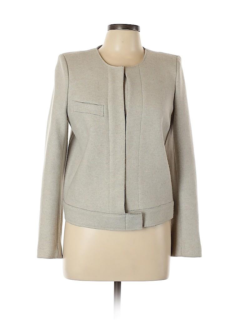 Isabel Marant Women Wool Coat Size 42 (FR)