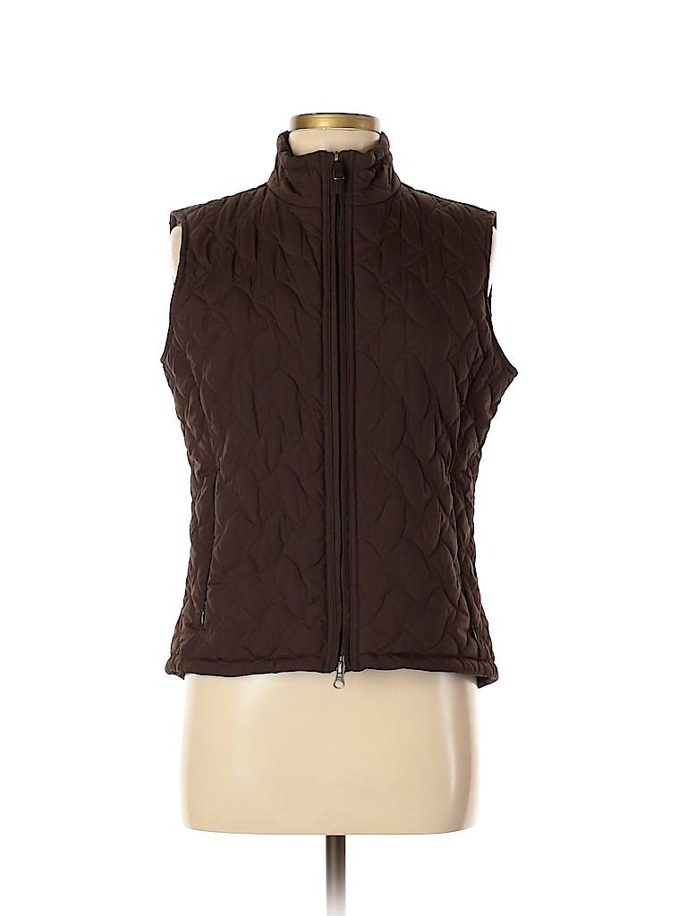 Royal Robbins Women Vest Size M