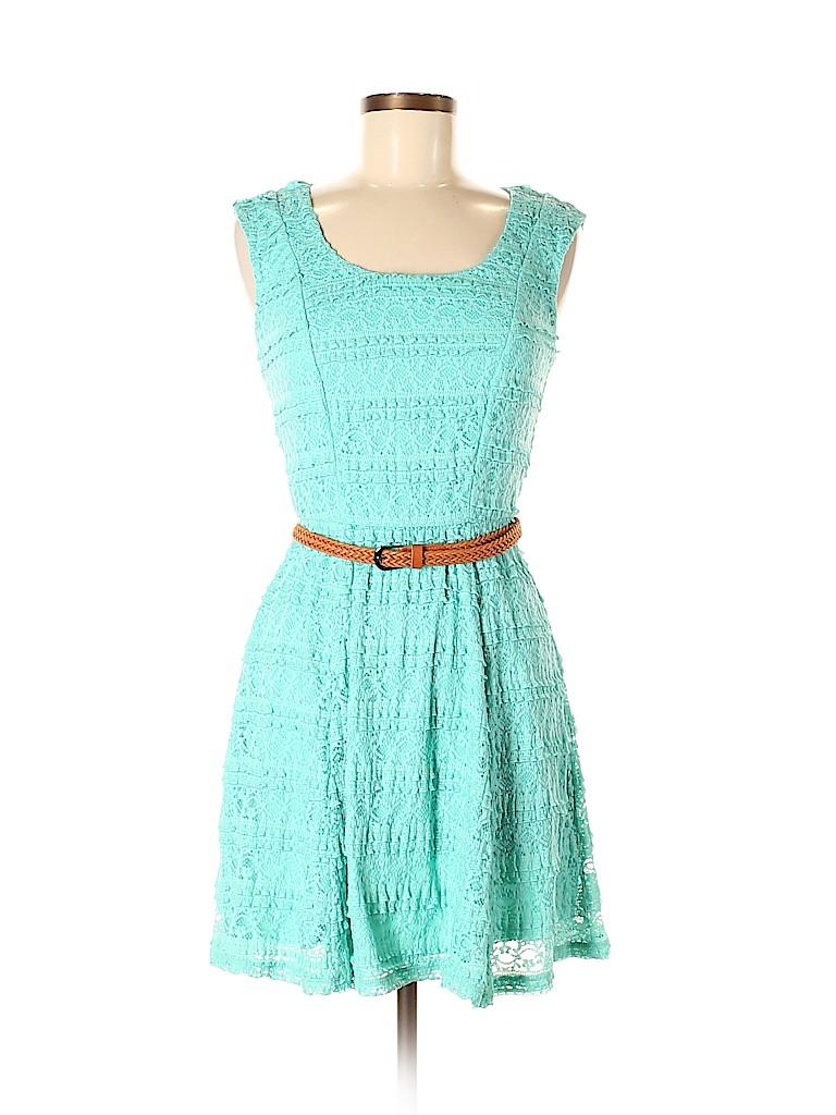 Trixxi Women Casual Dress Size M